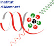 Logo Institut d'Alembert