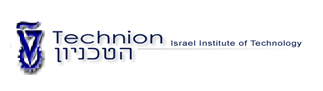 Logo Technion University