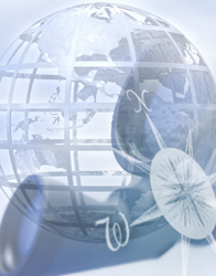 Globe (SRI)